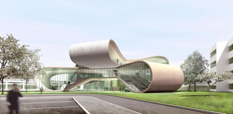 Gautrand  l  Centre d'exposition  l  Paris